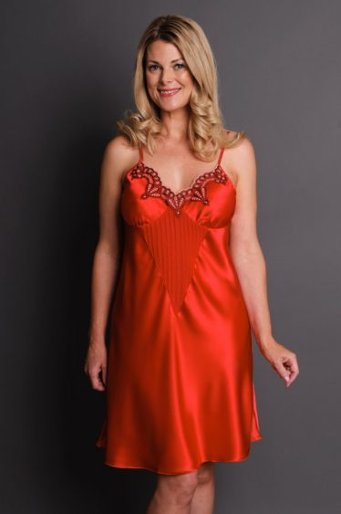 ALLUSION LONG NIGHTGOWN
