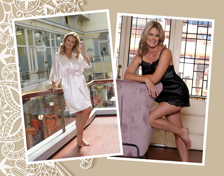 Envy Nightwear Adelaide Arcade New Collection