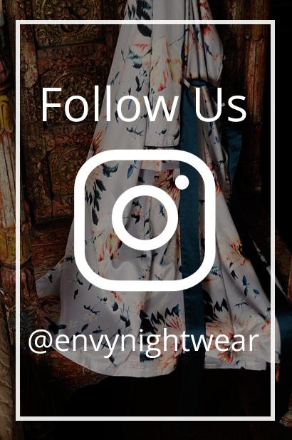 follow us on instagram at envynightwear