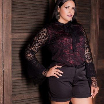 5 Surprising Reasons Plus Size Women Dress for Themselves