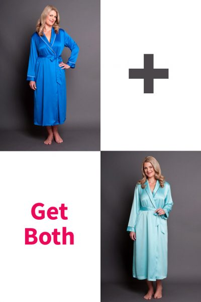simone and bijou robes bundle