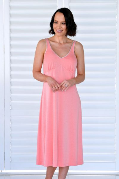 Coco Long Modal Nightie